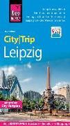Cover-Bild zu Reise Know-How CityTrip Leipzig von Blum, David