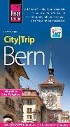 Cover-Bild zu Reise Know-How CityTrip Bern von Kispál, Gergely