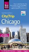 Cover-Bild zu Reise Know-How CityTrip Chicago von Kränzle, Peter