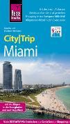 Cover-Bild zu Reise Know-How CityTrip Miami von Homann, Eberhard