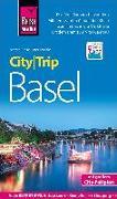 Cover-Bild zu Reise Know-How CityTrip Basel von Kränzle, Peter
