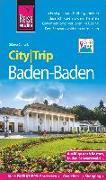 Cover-Bild zu Reise Know-How CityTrip Baden-Baden von Schenk, Günter