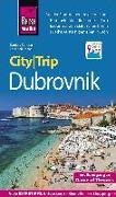 Cover-Bild zu Reise Know-How CityTrip Dubrovnik (mit Rundgang zu Game of Thrones) von Schetar, Daniela