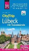 Cover-Bild zu Reise Know-How CityTrip Lübeck mit Travemünde von Fründt, Hans-Jürgen