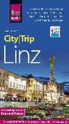 Cover-Bild zu Reise Know-How CityTrip Linz von Eisermann, Sven