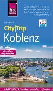 Cover-Bild zu Reise Know-How CityTrip Koblenz von Schenk, Günter