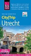 Cover-Bild zu Reise Know-How CityTrip Utrecht von Burger, Sabine