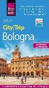 Cover-Bild zu Reise Know-How CityTrip Bologna mit Ferrara und Ravenna von Nielitz-Hart, Lilly