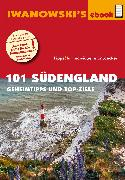 Cover-Bild zu 101 Südengland - Reiseführer von Iwanowski (eBook) von Nielitz-Hart, Lilly