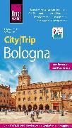 Cover-Bild zu Reise Know-How CityTrip Bologna mit Ferrara und Ravenna (eBook) von Nielitz-Hart, Lilly