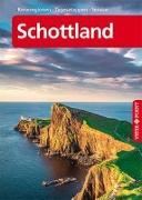 Cover-Bild zu Schottland - VISTA POINT Reiseführer A bis Z von Nielitz-Hart, Lilly