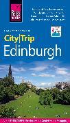 Cover-Bild zu Reise Know-How CityTrip Edinburgh (eBook) von Nielitz-Hart, Lilly