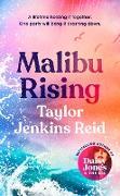 Cover-Bild zu Jenkins Reid, Taylor: Malibu Rising (eBook)