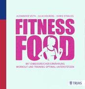 Cover-Bild zu Fitness-Food von Veith, Alexander