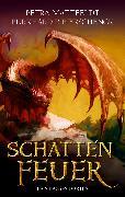 Cover-Bild zu Schattenfeuer (eBook) von Timpen, Claudia