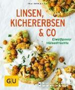 Cover-Bild zu Linsen, Kichererbsen & Co von Pfannebecker, Inga