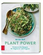 Cover-Bild zu Plant Power von Bell, Annie