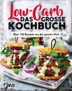Cover-Bild zu Low Carb. Das große Kochbuch