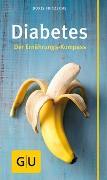Cover-Bild zu Diabetes von Fritzsche, Doris