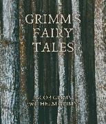 Cover-Bild zu Grimm, Wilhelm: Grimm's Fairy Tales (eBook)