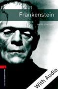 Cover-Bild zu Frankenstein - With Audio Level 3 Oxford Bookworms Library (eBook) von Shelley, Mary