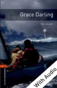 Cover-Bild zu Grace Darling - With Audio Level 2 Oxford Bookworms Library (eBook) von Vicary, Tim