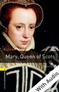 Cover-Bild zu Mary Queen of Scots - With Audio Level 1 Oxford Bookworms Library (eBook) von Vicary, Tim