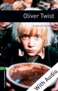 Cover-Bild zu Oliver Twist - With Audio Level 6 Oxford Bookworms Library (eBook) von Dickens, Charles