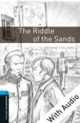 Cover-Bild zu Riddle of the Sands - With Audio Level 5 Oxford Bookworms Library (eBook) von Childers, Erskine