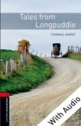Cover-Bild zu Tales from Longpuddle - With Audio Level 2 Oxford Bookworms Library (eBook) von Hardy, Thomas