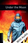 Cover-Bild zu Under the Moon - With Audio Level 1 Oxford Bookworms Library (eBook) von Akinyemi, Rowena