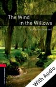 Cover-Bild zu Wind in the Willows - With Audio Level 3 Oxford Bookworms Library (eBook) von Grahame, Kenneth