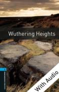 Cover-Bild zu Wuthering Heights - With Audio Level 5 Oxford Bookworms Library (eBook) von Bronte, Emily