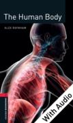 Cover-Bild zu Human Body - With Audio Level 3 Factfiles Oxford Bookworms Library (eBook) von Raynham, Alex