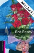 Cover-Bild zu Red Roses - With Audio Starter Level Oxford Bookworms Library (eBook) von Lindop, Christine