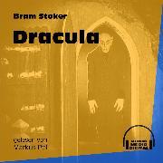 Cover-Bild zu Dracula (Ungekürzt) (Audio Download) von Stoker, Bram