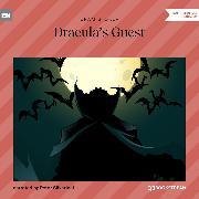 Cover-Bild zu Dracula's Guest (Unabridged) (Audio Download) von Stoker, Bram
