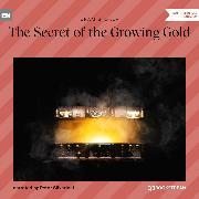 Cover-Bild zu The Secret of the Growing Gold (Unabridged) (Audio Download) von Stoker, Bram