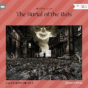Cover-Bild zu The Burial of the Rats (Unabridged) (Audio Download) von Stoker, Bram
