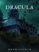 Cover-Bild zu Dracula (eBook) von Stoker, Bram