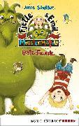 Cover-Bild zu Scheller, Anne: Fjelle und Emil - Monstermäßig beste Freunde (eBook)