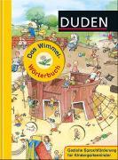 Cover-Bild zu Duden: Das Wimmel-Wörterbuch von Scharnberg, Stefanie (Illustr.)