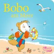 Cover-Bild zu Bobo am Meer von Osterwalder, Markus