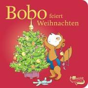 Cover-Bild zu Bobo feiert Weihnachten von Osterwalder, Markus