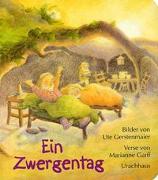 Cover-Bild zu Ein Zwergentag von Garff, Marianne