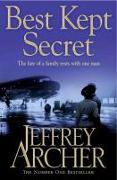Cover-Bild zu Best Kept Secret von Archer, Jeffrey
