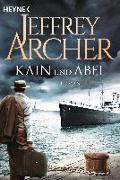 Cover-Bild zu Kain und Abel von Archer, Jeffrey