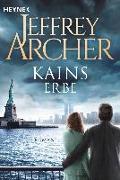 Cover-Bild zu Kains Erbe von Archer, Jeffrey