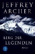 Cover-Bild zu Berg der Legenden von Archer, Jeffrey