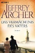 Cover-Bild zu Das Vermächtnis des Vaters (eBook) von Archer, Jeffrey